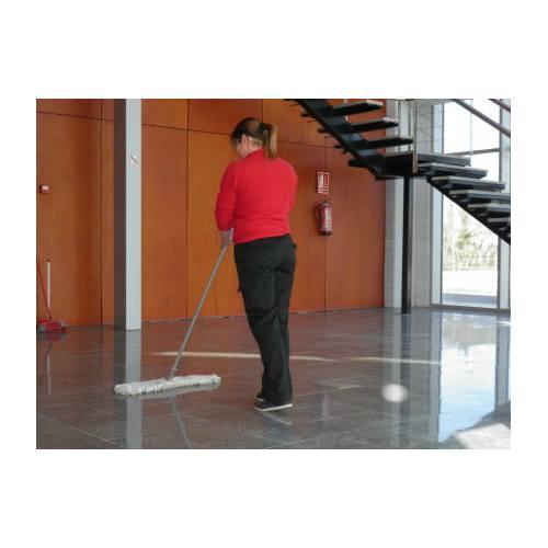 Limpiezas generales: Servicios de Limpiezas Serrano