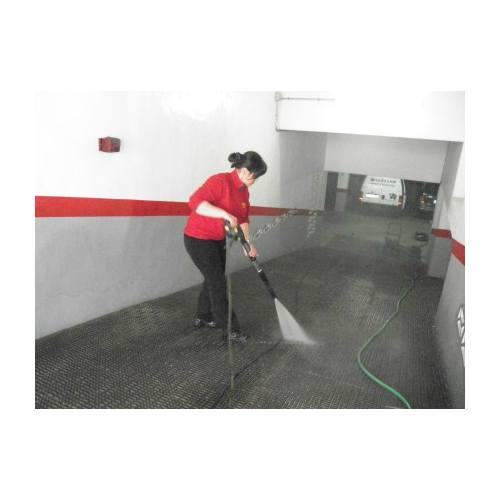 Limpiezas de mantenimiento: Servicios de Limpiezas Serrano
