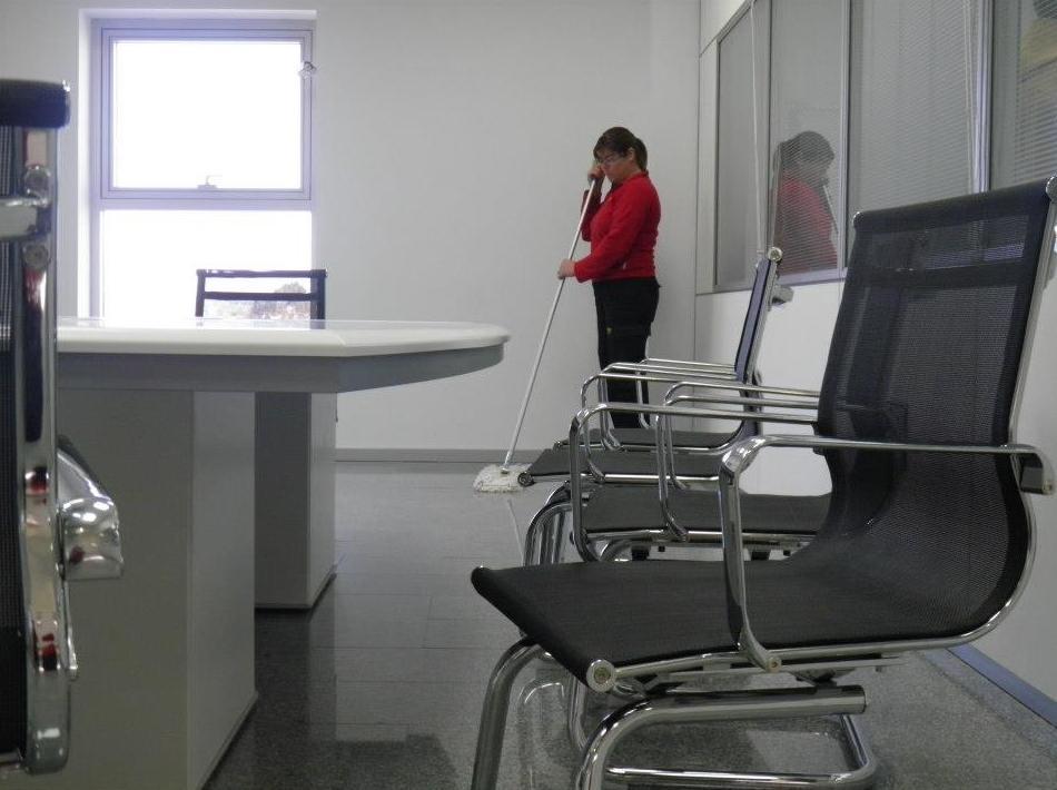 Limpiezas generales en Murcia