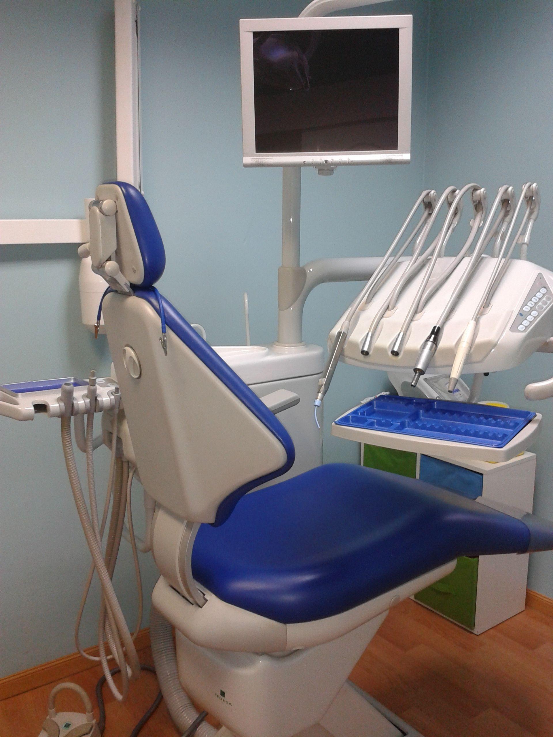 Foto 2 de Dentistas en Madrid | Clínica Dental Flordent