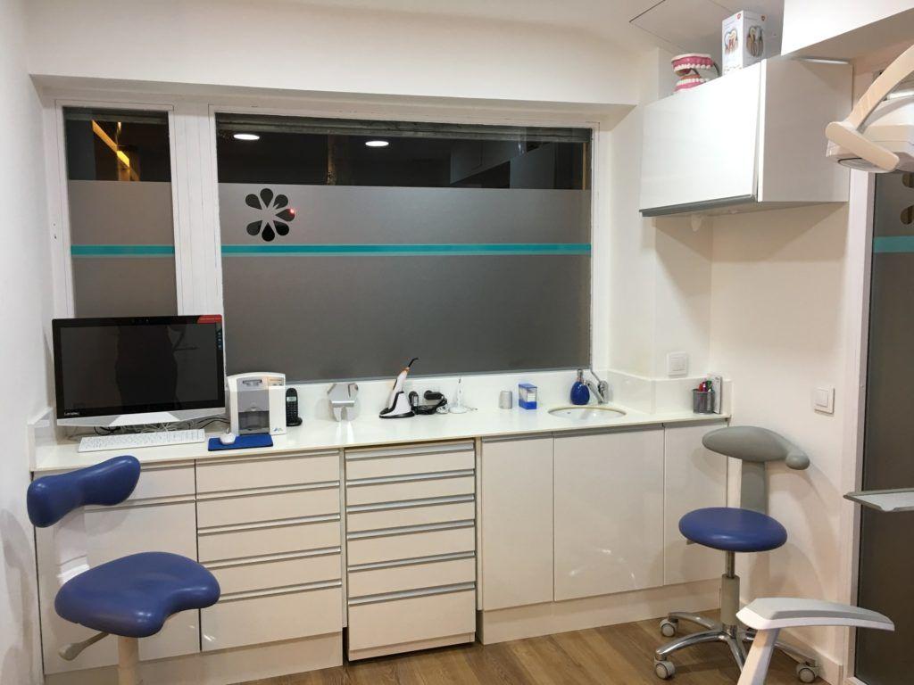 Clínica odontológica en Madrid