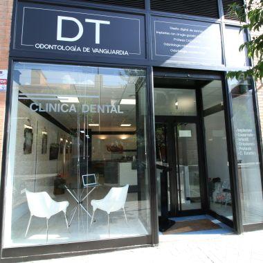 Clínica dental en Villaverde en Madrid