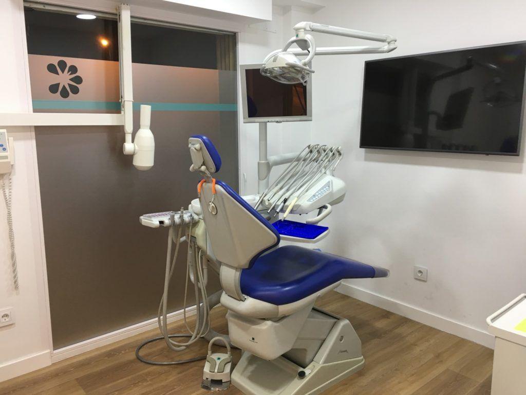 Odontología en Madrid