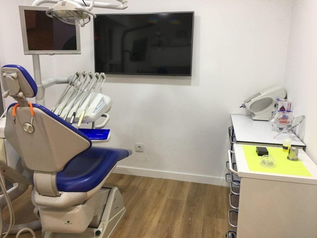 Cínica de ortodoncia en Madrid