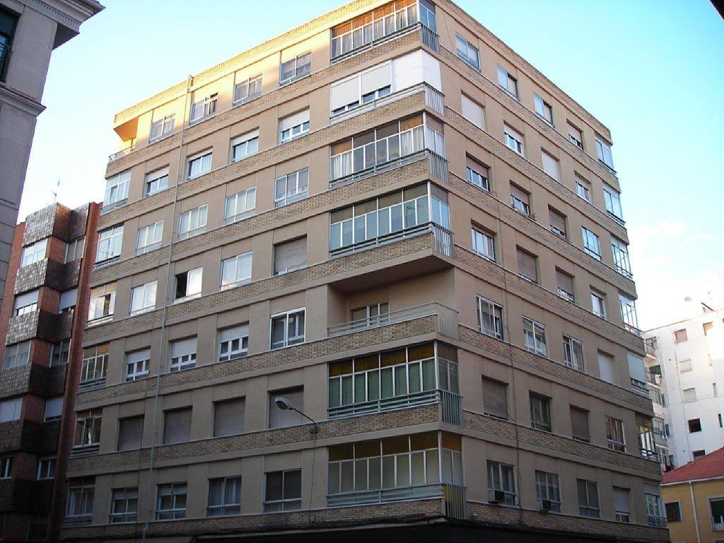 Rehabilitación y reforma de fachadas en Valladolid