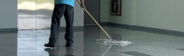 Limpieza de todo tipo de espacios