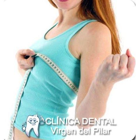 Aumento de pecho: Tratamientos de Clínica Dental Virgen del Pilar