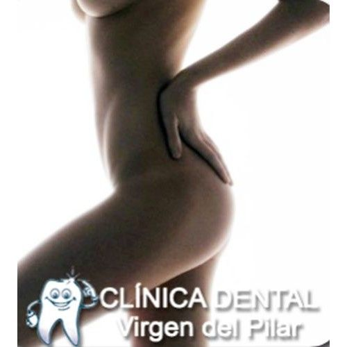 Lipoescultura: Tratamientos de Clínica Dental Virgen del Pilar