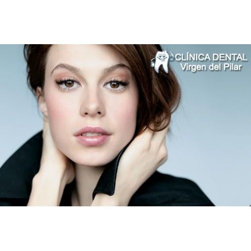 Rinoplastia: Tratamientos de Clínica Dental Virgen del Pilar