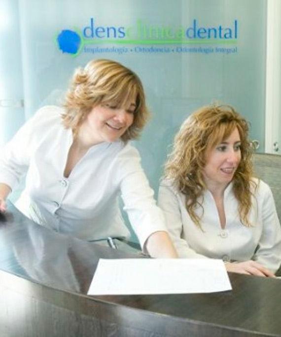 Foto 5 de Clínicas dentales en Gijón/Xixón | Dens Clínica Dental