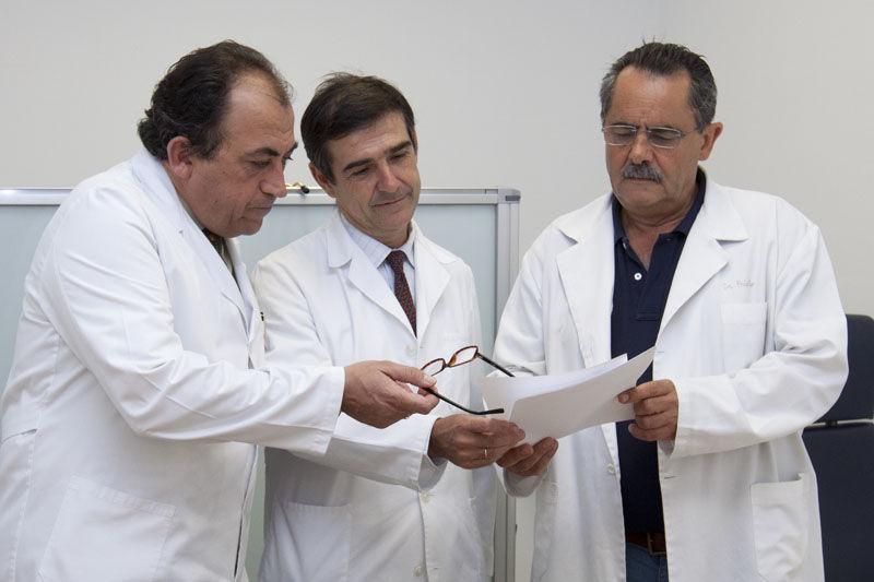 Trabajo en equipo con otros profesionales ABP Salud