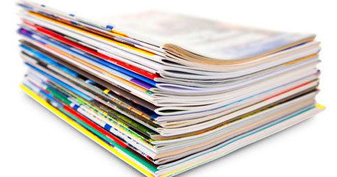 Publicaciones y cursos