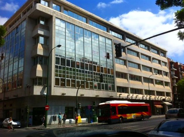 FRANCISCO CALLE Abogados C/ Luis Montoto 107 Edif. Cristal, portal A, 4º B Sevilla