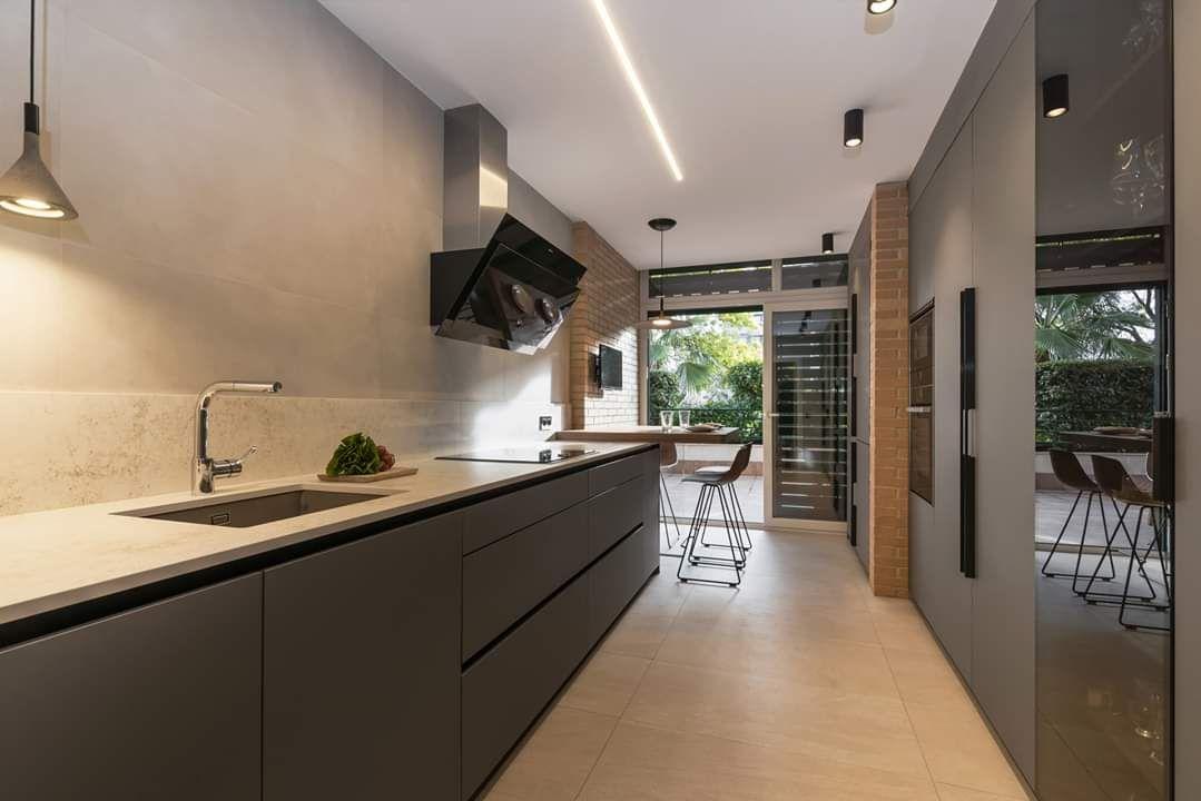 Diseño de cocinas en Cuenca