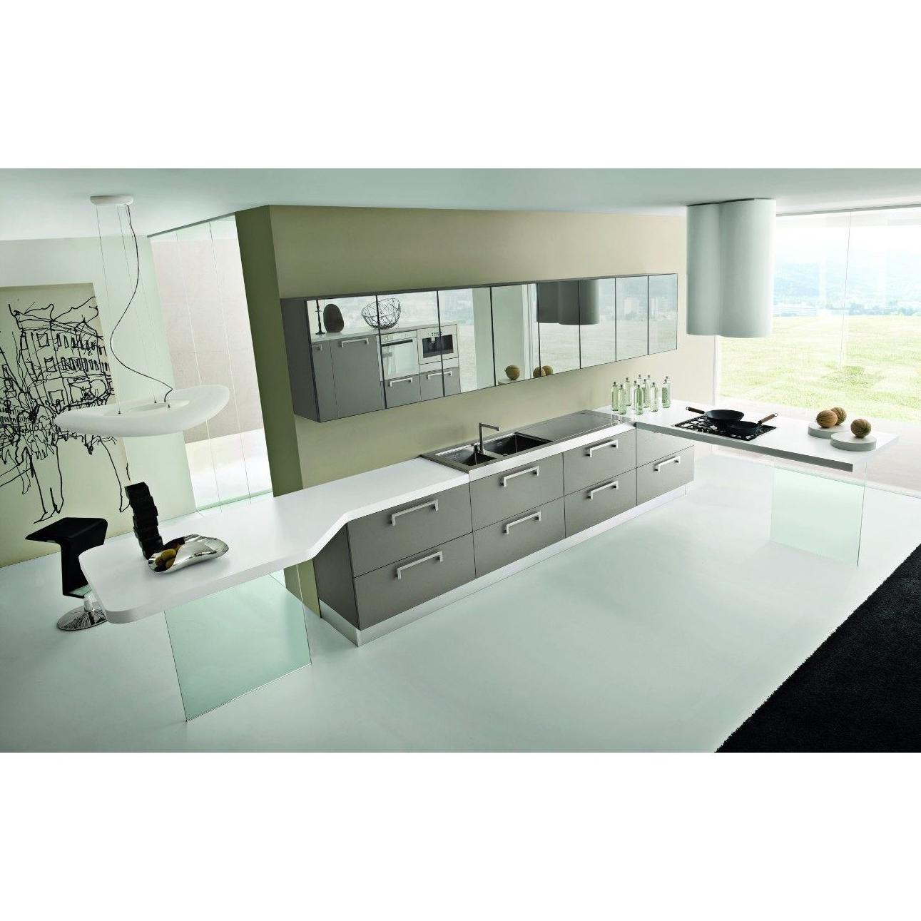 Cocinas modernas: Catálogo de Muebles Dolma