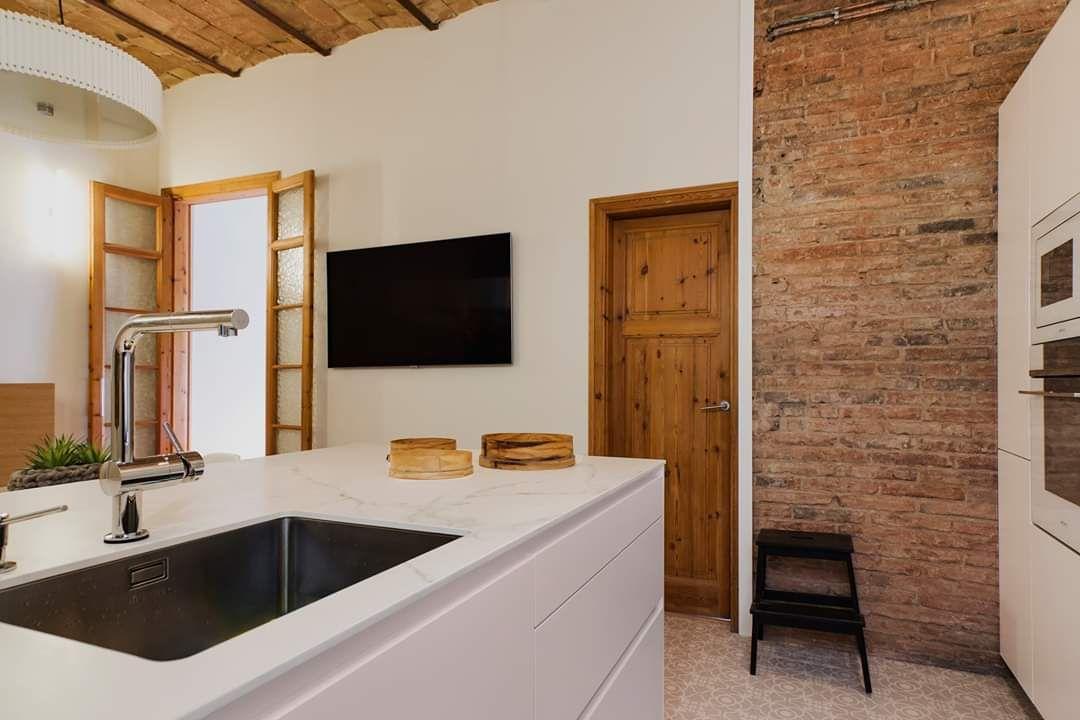 Foto 23 de Muebles de baño y cocina en Cuenca | Muebles Dolma