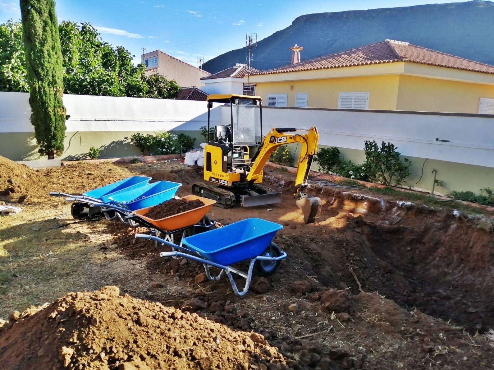 Foto 233 de Máquinas herramienta en La Victoria de Acentejo   Ferretería Acentejo, S.L.