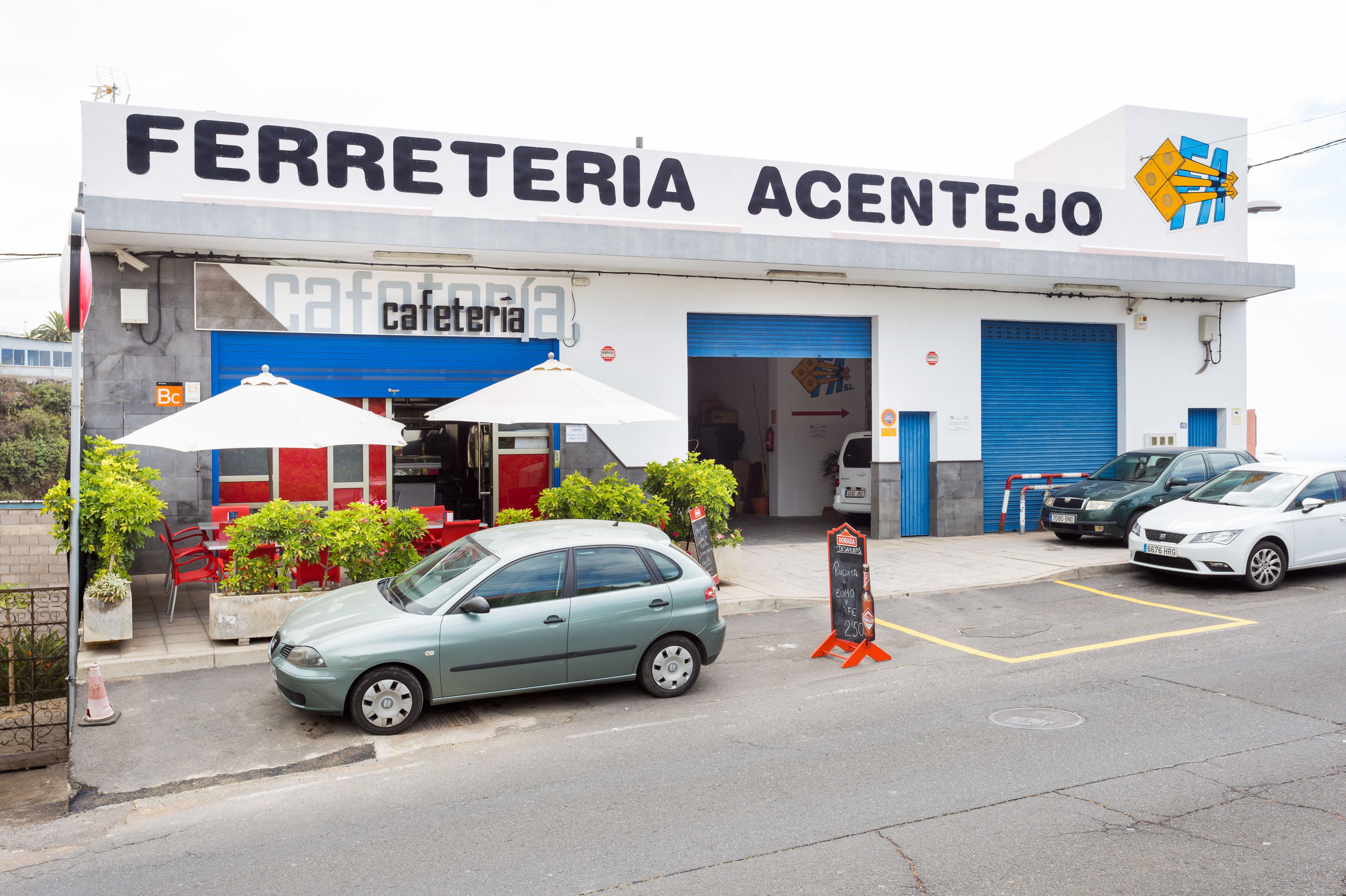 Foto 4 de Máquinas herramienta en La Victoria de Acentejo | Ferretería Acentejo, S.L.