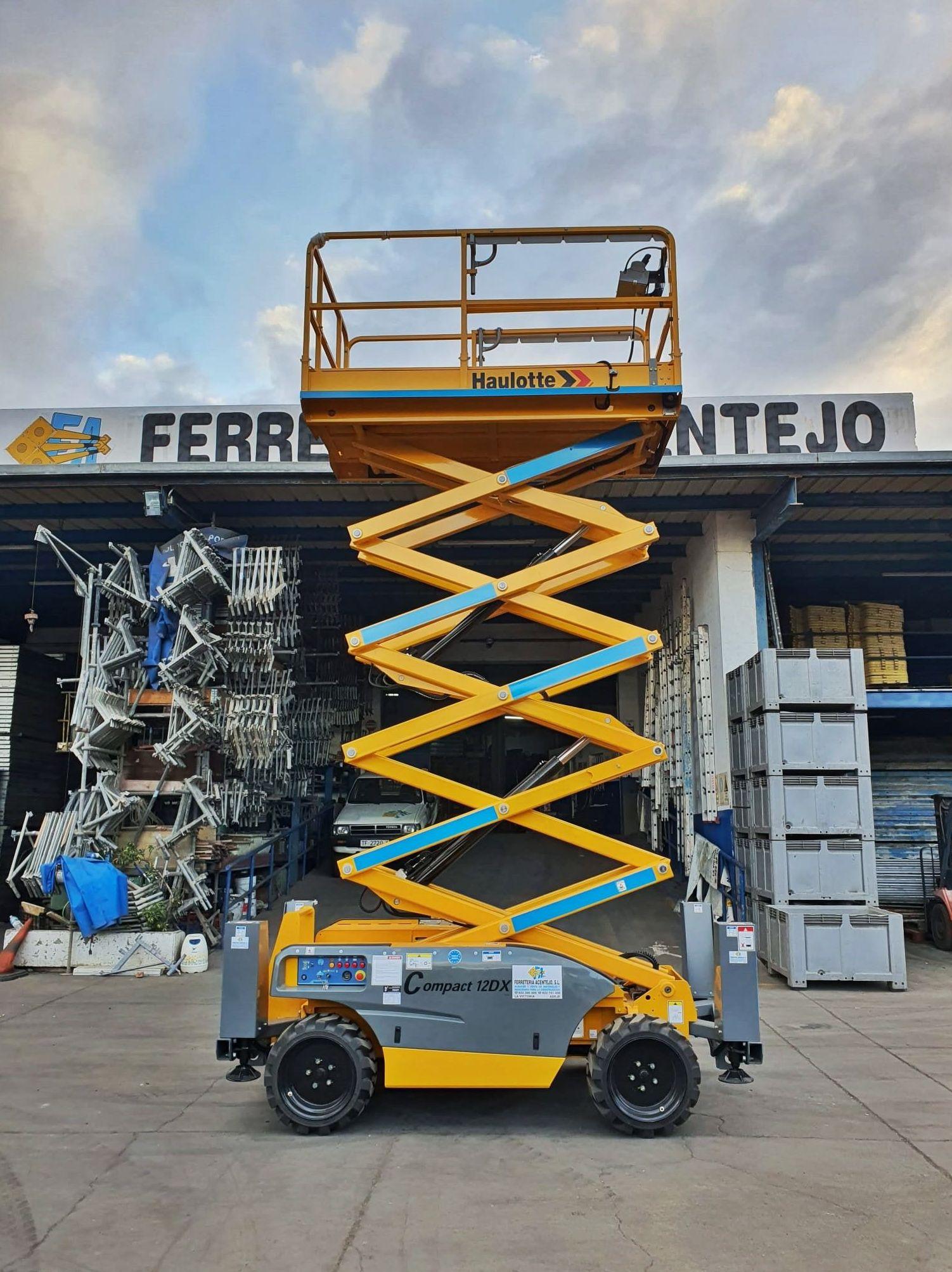 Foto 7 de Máquinas herramienta en La Victoria de Acentejo | Ferretería Acentejo, S.L.