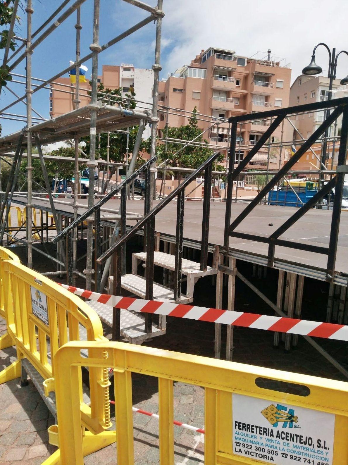 Foto 115 de Máquinas herramienta en La Victoria de Acentejo | Ferretería Acentejo, S.L.