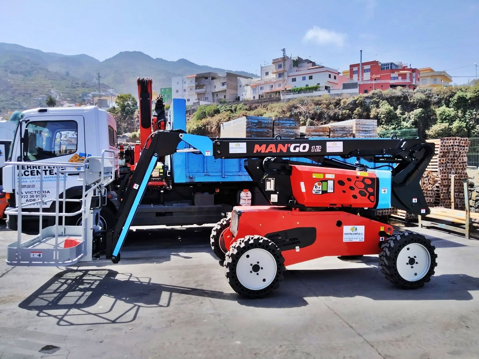 Foto 198 de Máquinas herramienta en La Victoria de Acentejo | Ferretería Acentejo, S.L.