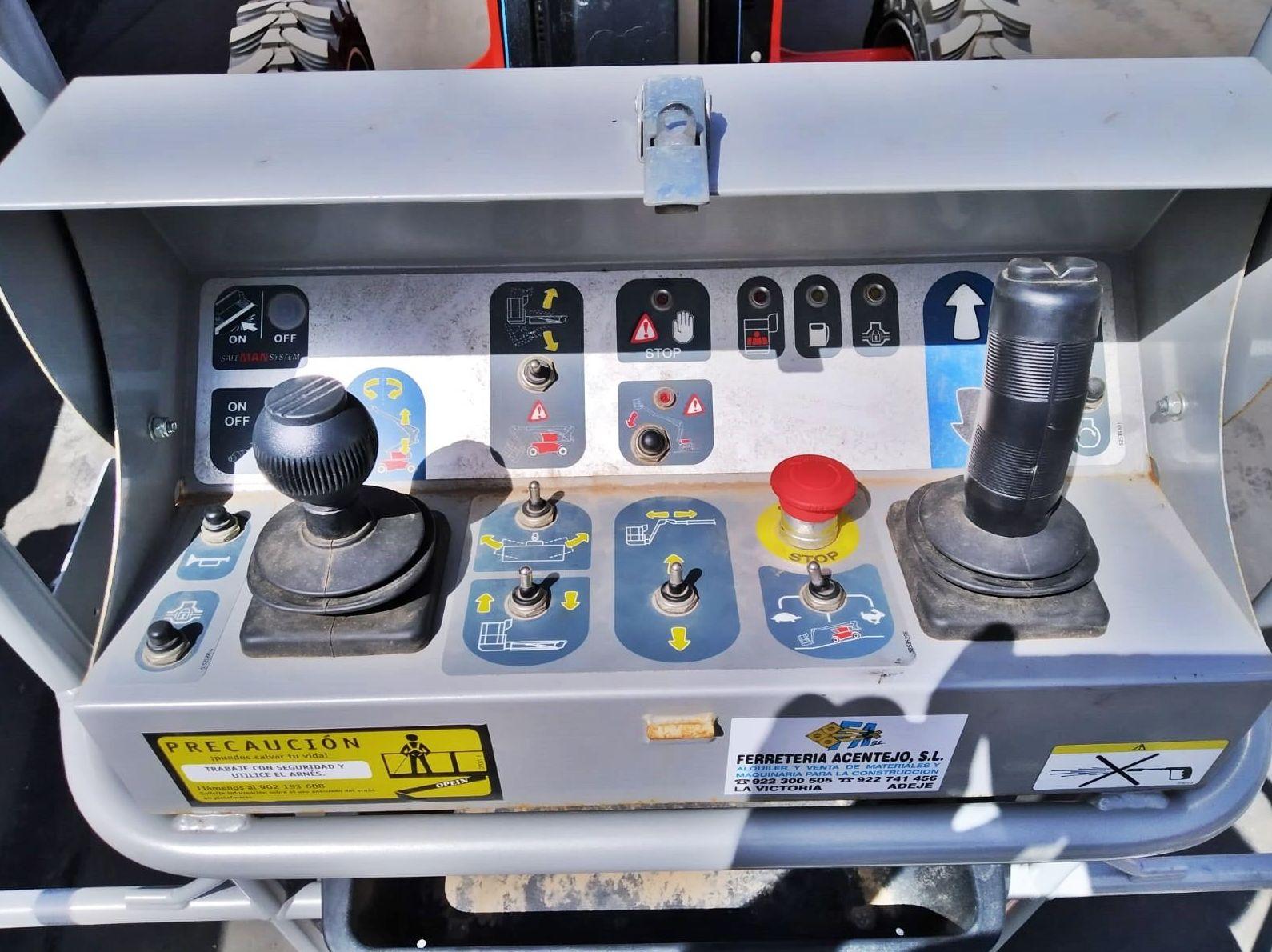 Foto 196 de Máquinas herramienta en La Victoria de Acentejo | Ferretería Acentejo, S.L.