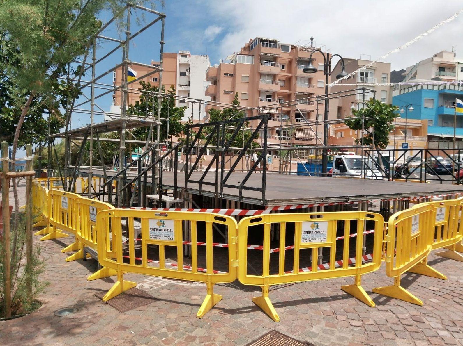 Foto 11 de Máquinas herramienta en La Victoria de Acentejo | Ferretería Acentejo, S.L.