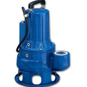 Bombas de agua sumergibles: PRODUCTOS PARA ALQUILAR de Ferretería Acentejo, S.L.