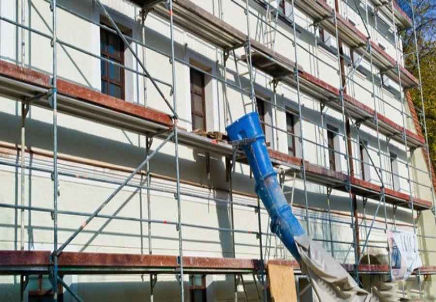 Materiales de construcci n en tenerife tubos para desescombrar - Empresas de construccion en tenerife ...