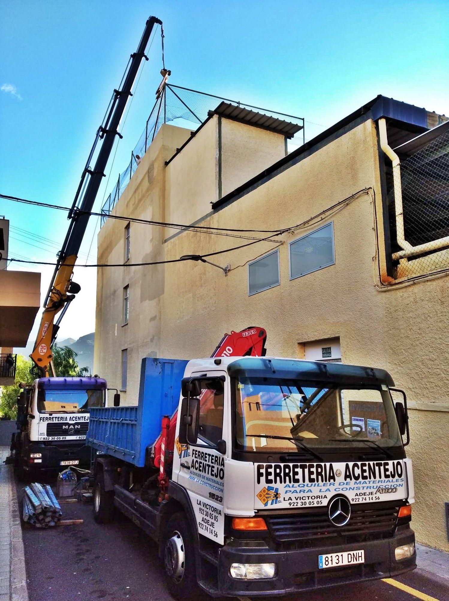 Foto 9 de Máquinas herramienta en La Victoria de Acentejo | Ferretería Acentejo, S.L.