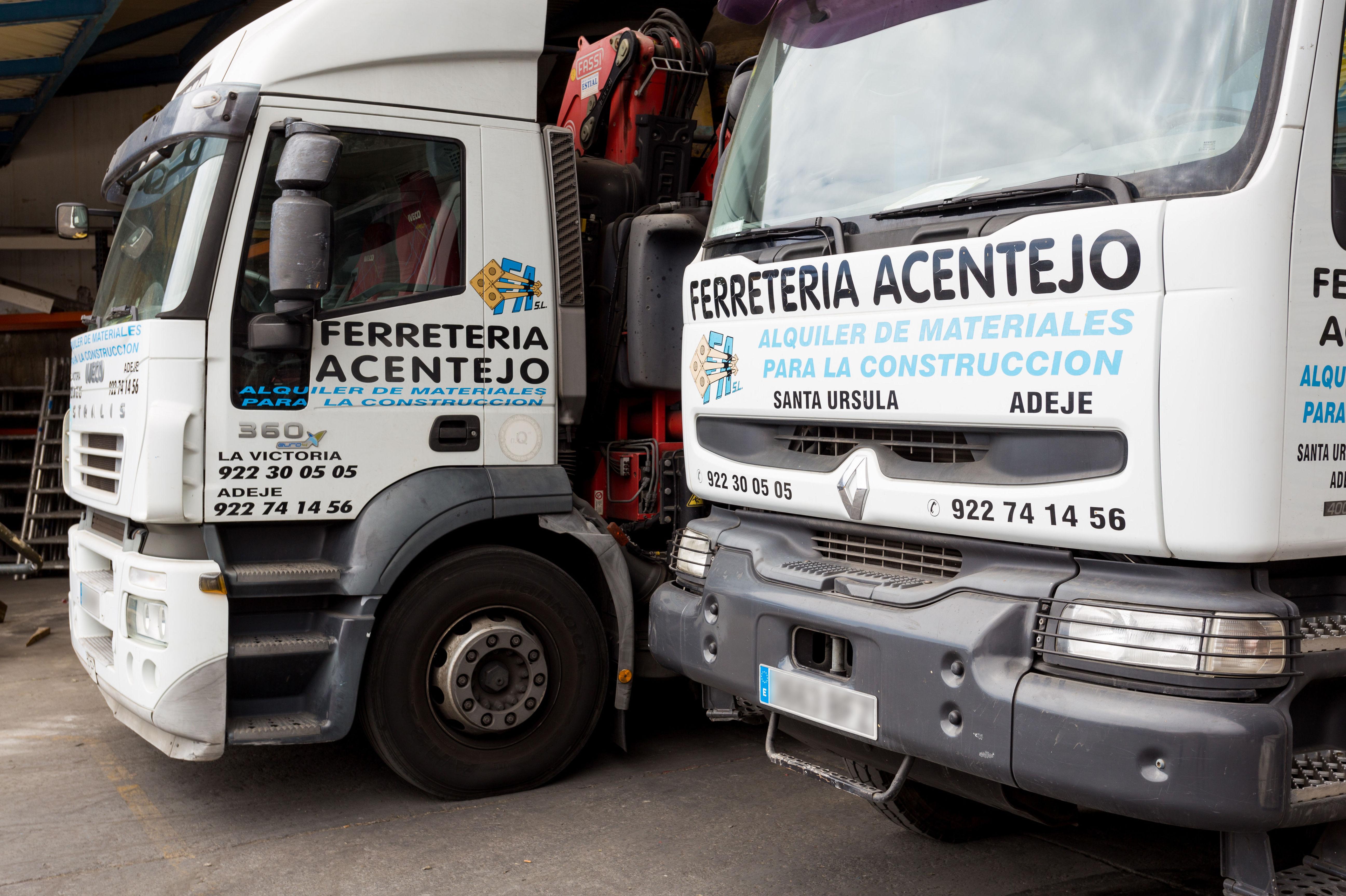 Foto 80 de Máquinas herramienta en La Victoria de Acentejo | Ferretería Acentejo, S.L.