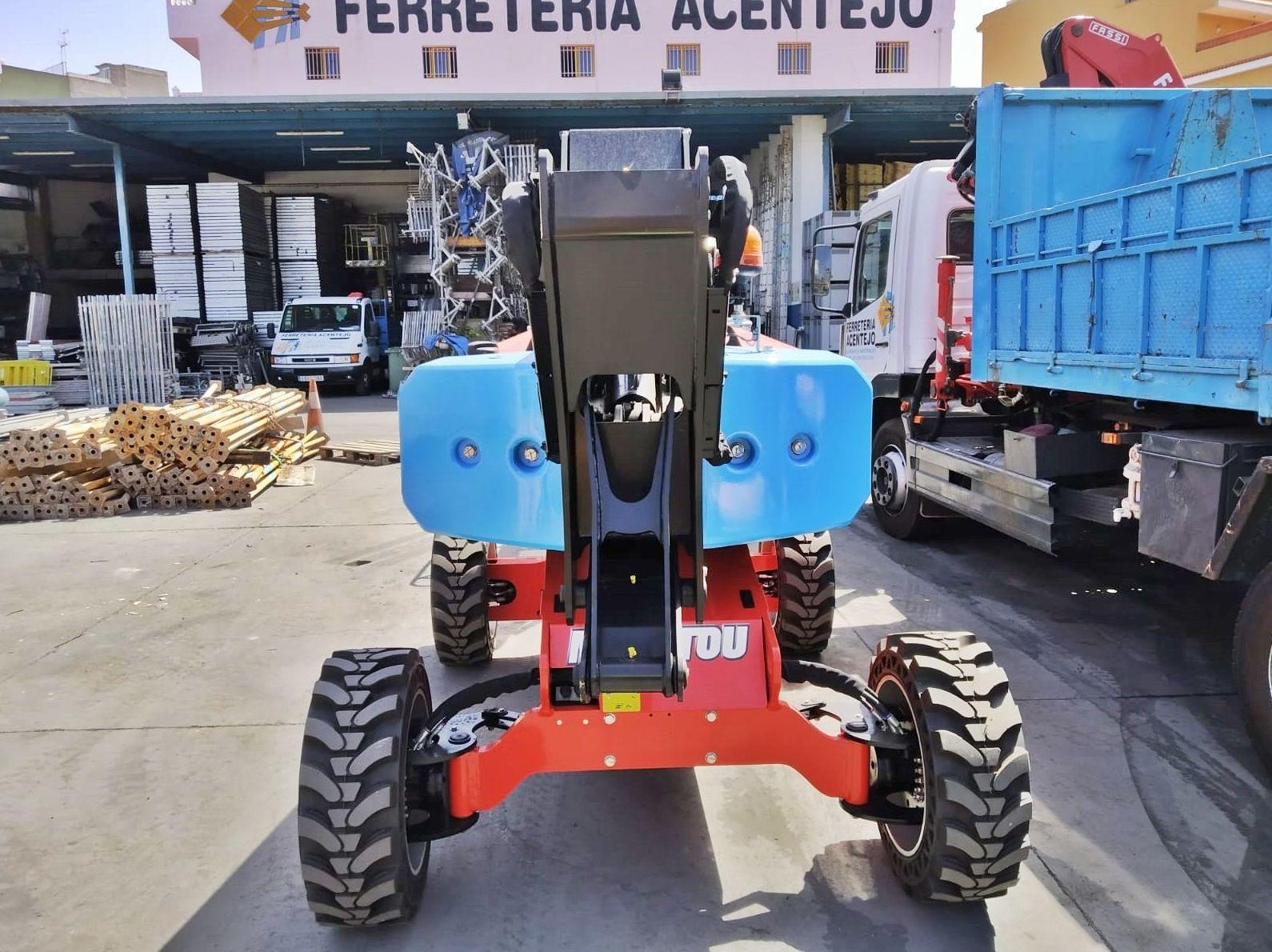 Foto 87 de Máquinas herramienta en La Victoria de Acentejo | Ferretería Acentejo, S.L.
