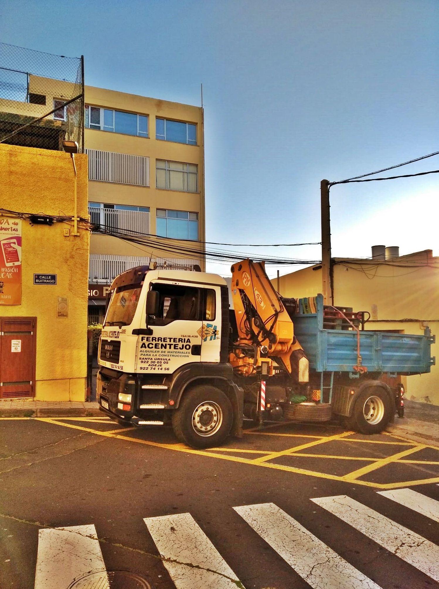 Foto 149 de Máquinas herramienta en La Victoria de Acentejo | Ferretería Acentejo, S.L.