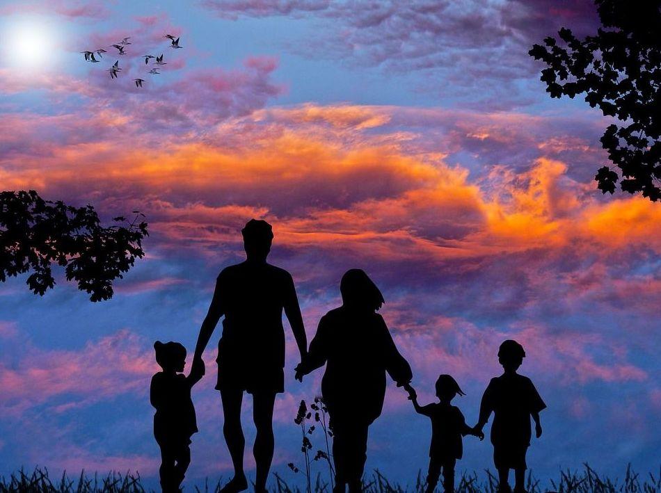 En el alzhéimer, la familia sí importa