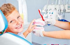 Ortodoncia infantil en Getxo