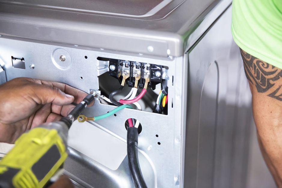 Servicio técnico oficial de electrodomésticos en Almería