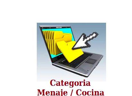 Gia Menaje / Cocina