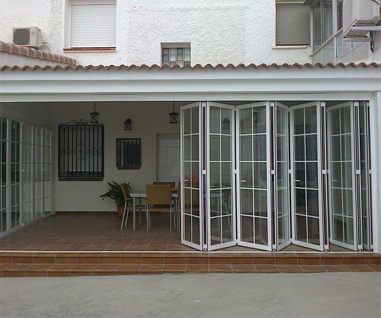 Empresa especializada en cerramientos de aluminio en Zaragoza