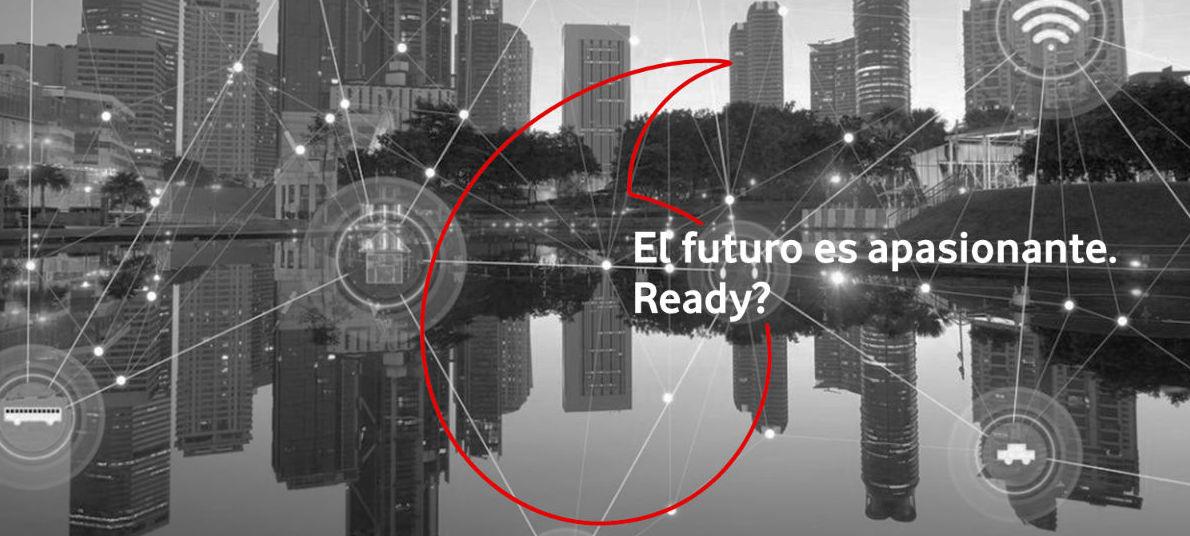 Foto 5 de Distribuidores oficiales de Vodafone en  | Kom Comunicaciones Ourense, S.L.