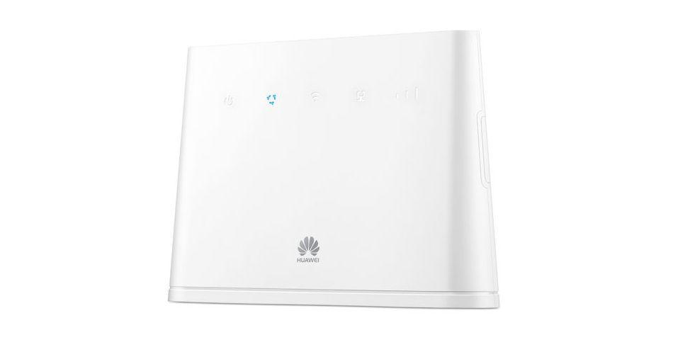 Red de datos 4G: Servicios de Kom Comunicaciones Ourense, S.L.