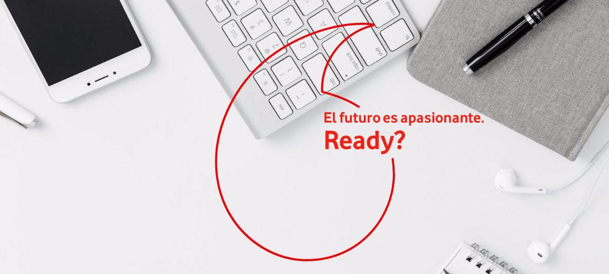 Foto 2 de Distribuidores oficiales de Vodafone en  | Kom Comunicaciones Ourense, S.L.