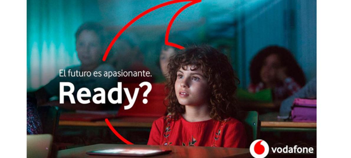 Foto 3 de Distribuidores oficiales de Vodafone en  | Kom Comunicaciones Ourense, S.L.