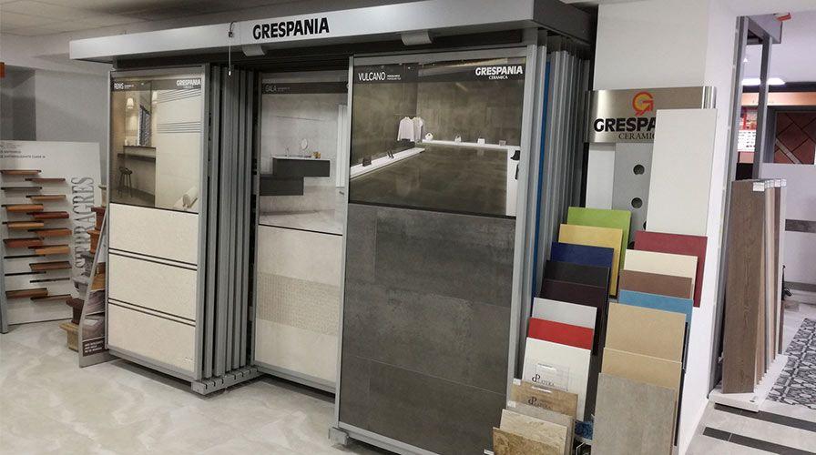 Materiales cerámicos Granada