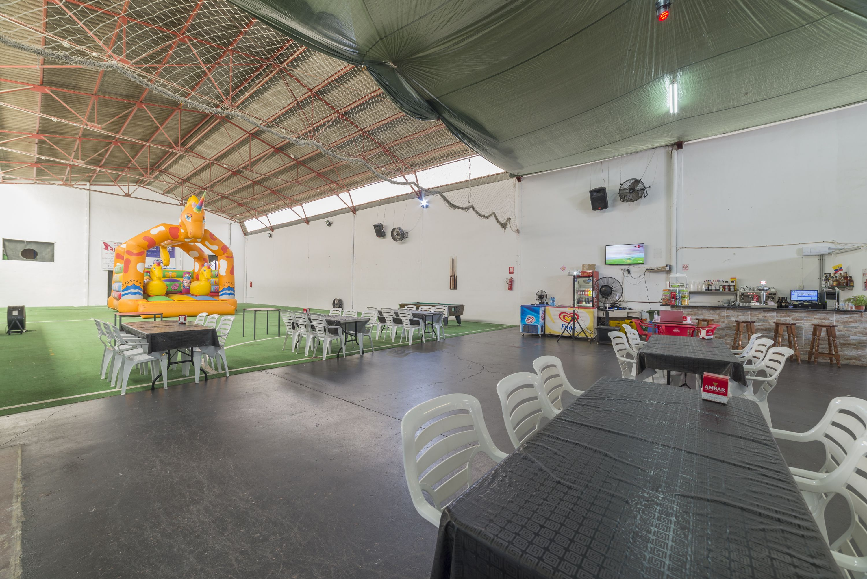 Espacio habalitado para todo tipo de actividades en Alicante