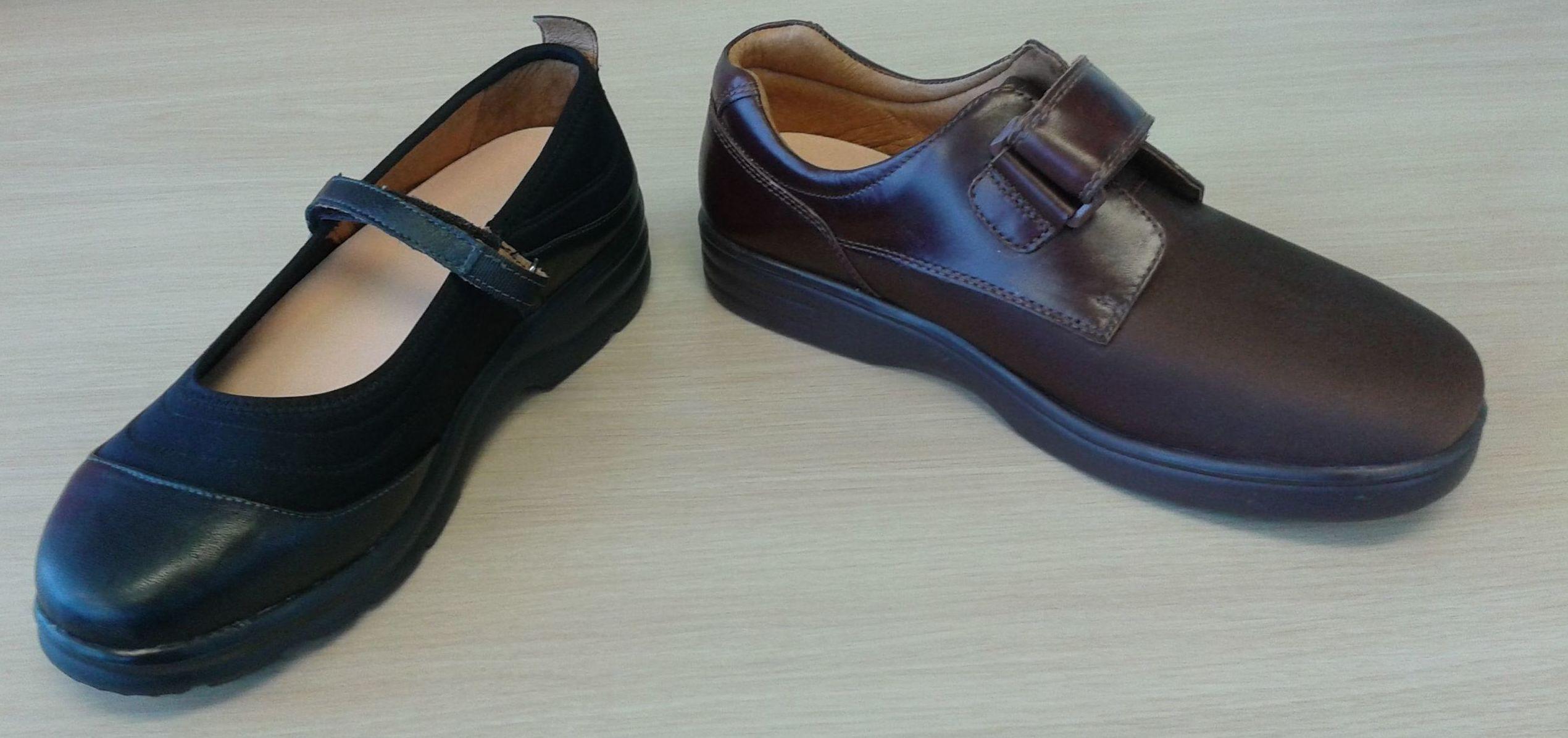 Zapato ortopédico: Zapatos, bolsos y complementos de Calzados Huellas