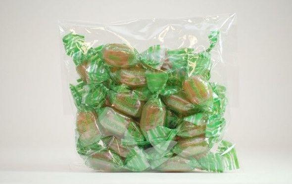 Caramelos de miel de eucalipto
