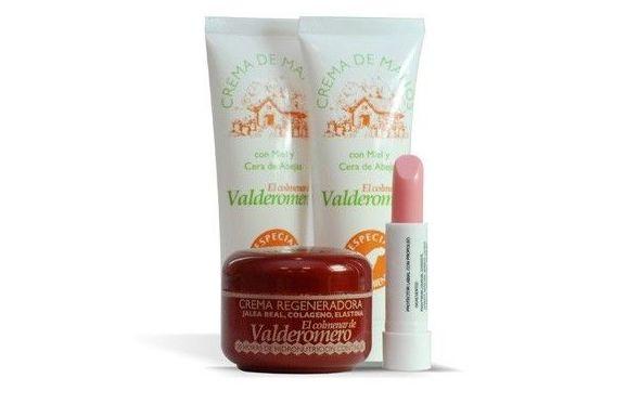 Cosmética: Productos. Acceso On Line de El Colmenar de Valderromero