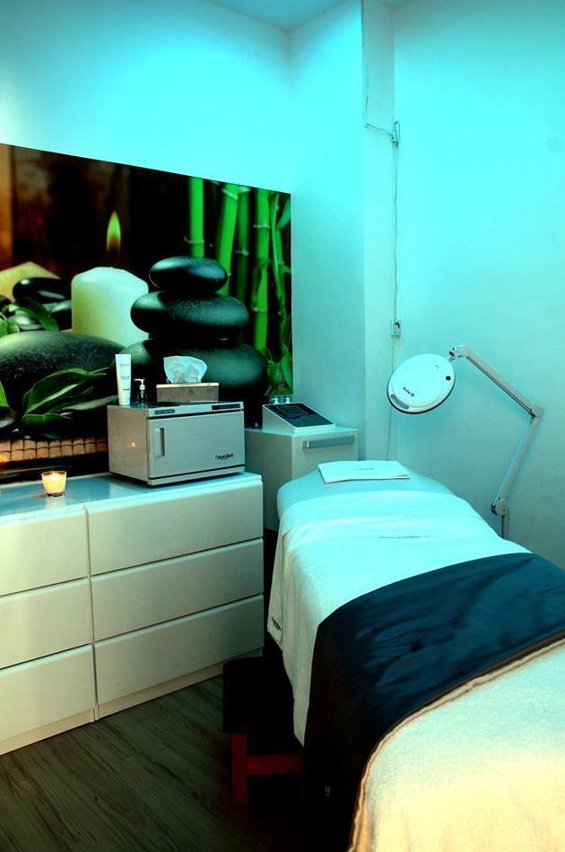 Tratamientos corporales : Productos y servicios   de Centro de Belleza Silvia