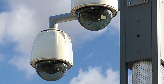 Sistemas de seguridad, alarmas, CCTV, puertas...