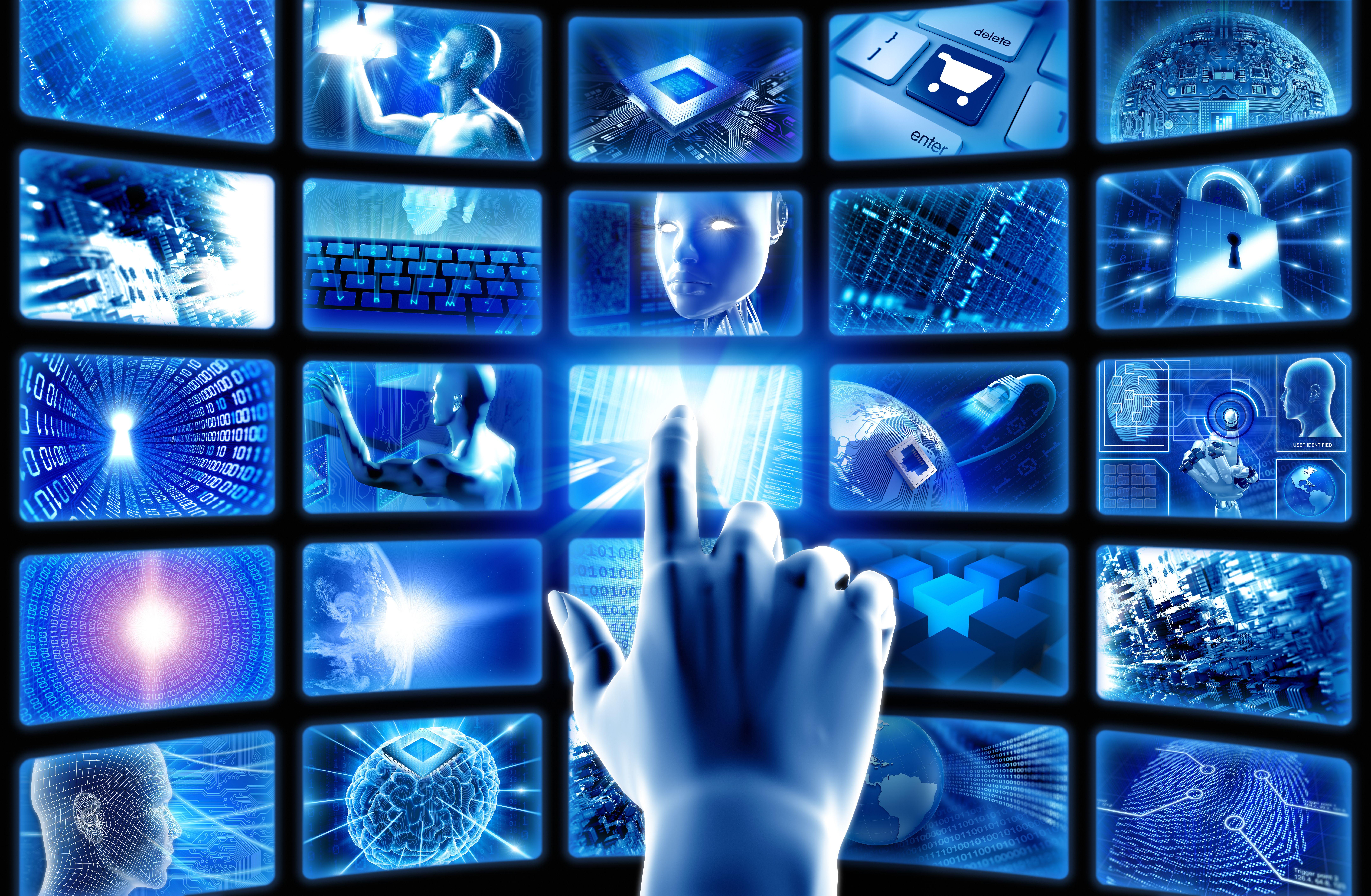 Sistemas de seguridad para empresas
